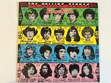The Rolling Stones Some Girls 1st Press 1978 US vinyl LP w/ Banned Cover NM/NM