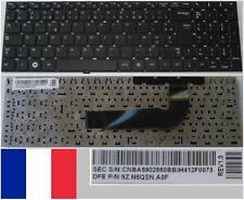 Clavier Azerty Français SAMSUNG Q530 BA59-02850B CNBA5902850 9Z.N5QSN.A0F NOIR