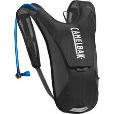 CamelBak Men's HydroBak 50 oz Black/Graphite Black 62203