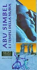 Egypt Pocket Guide: Abu Simbel and the Nubian Temples (Egypt Guides) by Siliotti