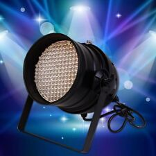 Bright 177LED RGB PAR64 DMX512 6Ch STAGE Lights CLUB DJ SHOW PARTY