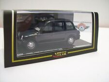 "London TX1 ""Taxi Cab"" 1998, Vitesse 1:43, OVP"