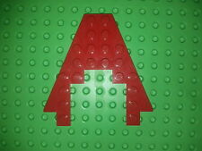 LEGO espace space red wing 8 x 8  / Set 6877 & 6862