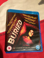 Buried - Blu Ray