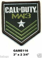 Call Of Duty MW3 Collectors Patch - GAME116