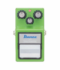 Ibanez TS9 Tube Screamer Distortion Guitar Effect Pedal FREE SHIPPING!