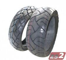 Roller Reifen Set vorne und hinten 130/60-13 140/60 13 TL für Aprilia Area 51