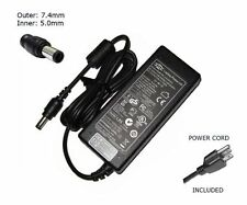 Laptop Charger for HP Pavilion dv4 g60 dv6 dv7