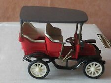 432 J GEORGES RICHARD TONNEAU 1902 VOITURE 1/43 RAMI J.M.K. 21 FRANCE