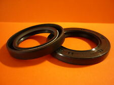 KAWASAKI ZXR750 J & L 91 - 95 REAR WHEEL OIL SEAL KIT