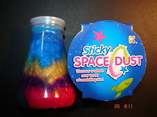 RAINBOW SLIME LAB GOO / STICKY SPACE DUST ( Party gift/ Novelty)