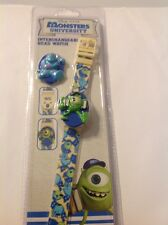 DISNEY/PIXAR Monsters University interchangeablehead Reloj