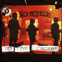 THE LIBERTINES UP THE BRACKET NEW SEALED VINYL LP IN STOCK