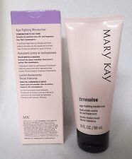 Mary Kay TW Age-Fighting Moisturizer Combo/Oily w/Antioxidants  - Patented!