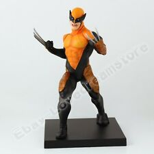 X-men Wolverine Artfx+Statue 16cm 1/10 Scale Pre-painte PVC Figure Model Kit NB