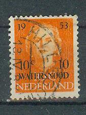 Países Bajos sellos 1953 rampas de fondos de mi.nr.606