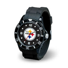 Pittsburgh Steelers Men's Sports Watch - Spirit [NEW] NFL Jewelry CDG