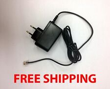 220V Power adapter for Cinterion Siemens Terminals TC35i/MC35i/MC52i/MC55i/TC65T