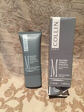 COLLIN PARIS AFTER SHAVE 50 ML, NEW, BOXED.