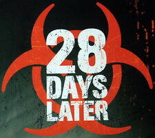 28 DAYS LATER original Kino Aushangfotos 6 Motive