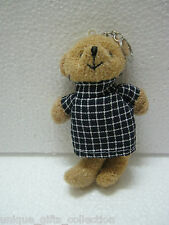 UNIQUE - A VERY CUTE SMALL SIZE TEDDY KEY CHAIN - VERY ATTRACTIVE