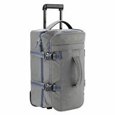 Cabin Case Trolley Bag - Lightweight Luggage IATA Cabin Approved OK 55x35x20cm