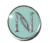 Nerium Inspired Charm fits Origami Owl Floating Charm Lockets