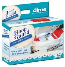 Designs In Machine Embroidery DIME Hoop Guard for Standard Hoops