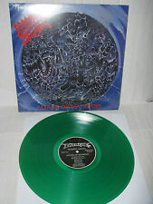 Morbid Angel - altars of madness LP FDR GREEN VINYL LIMITED TO 200