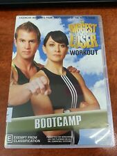 The Biggest Loser Workout Bootcamp DVD (17677)