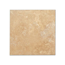 Classic Beige Wall & Floor Premium Grade Travertine Stone Tiles