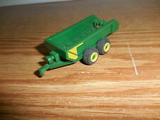 MINI TOYS 1/64 TOY FARMER MANURE SPREADER FOR TRACTOR