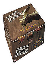 NORTHERN EXPOSURE Complete Series 1 - 6 DVD BOX SET 1 2 3 4 5 6 Brand New UK