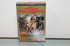 Official Advanced Dungeons Dragons Collectors Edition 2 Dragonlace DOS 3.5