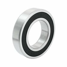 6210-2RS Radial Ball Bearing 2 Sealed Bore Dia 50mm OD 90mm Thick 20mm