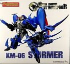 Transformers Mastermind Creations Knight Morpher KM-06 Stormer Thundercracker