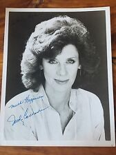 Judy Cassmore ~ 8x10 Hand Signed Autograph ~ Foxy Brown, Don Rickles Show