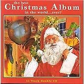 Various Artists - Best Christmas Album in the World Ever [1999] (1997)