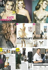 Style Daniel Craig,Kylie Minogue,Tom Ford,Kate Winslet,Natalia Vodianova