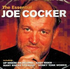 MUSIK-CD NEU/OVP - Joe Cocker - The Essential
