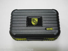 ++Orig. RIMOWA Tasche in PORSCHE Design First Class Amenity Kit Koffer Handy NEU