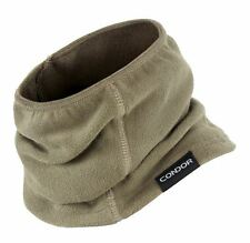 CONDOR Thermo Neck Gaiter 221106 - COYOTE TAN