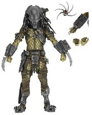"Predator - 7"" Scale Action Figure - Series 17 - Serpent Hunter Predator - NECA"