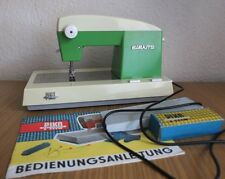 DDR Piko Elektra Kinder Spielzeug Nähmaschine antique childrens sewing machine