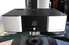 LINDEMANN 850 Dual Mono Referenz-Endstufe in perfektem Zustand - aus Erstbesitz