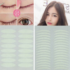 Fashion girl 160 Pairs Wide Eyelid Sticker Tape Technical Eye Tapes