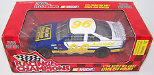 1996 Racing Champions 1:24 #96 Auto Value Ford Thunderbird PROMO