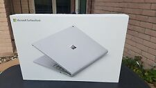MINT / NEW CONDITION  Microsoft Surface Book i5 256GB 8GB RAM Nvidia GPU