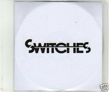(J696) Switches, Drama Queen - DJ CD