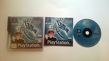 JUEGO COMPLETO THE WEAKEST LINK PLAYSTATION 1 PS1 PSONE PSX.PAL UK